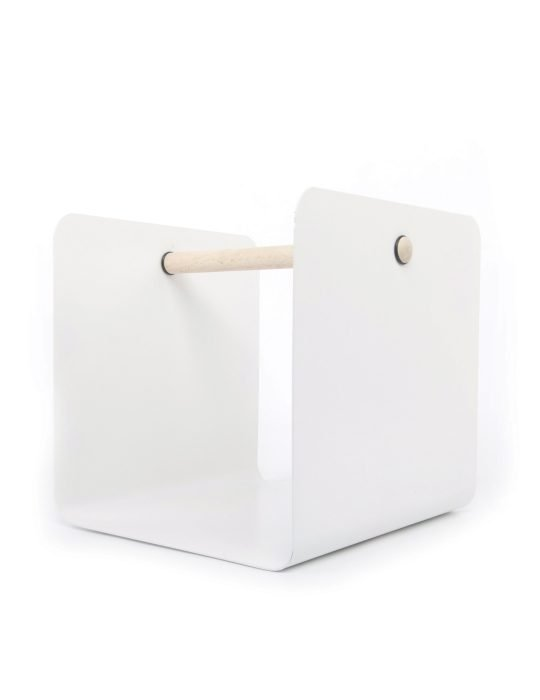 XLBoom Flow White