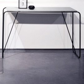 XLBoom Yoso Desk black 2