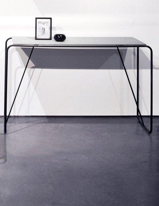 XLBoom Yoso Desk black 2
