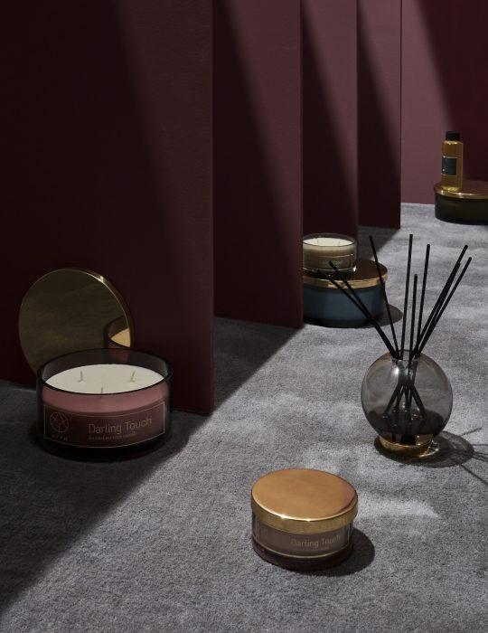 AYTM Globe Vase 6