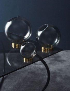 AYTM Globe Vase 2