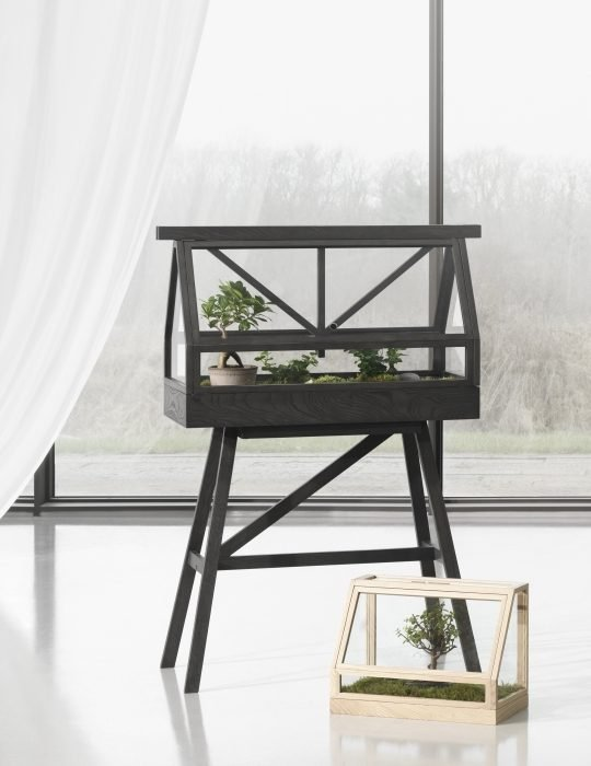 Design House Stockholm Greenhouse small big