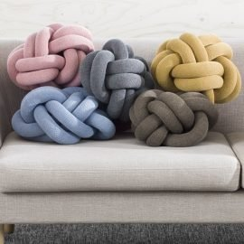 Design House Stockholm knot 5x