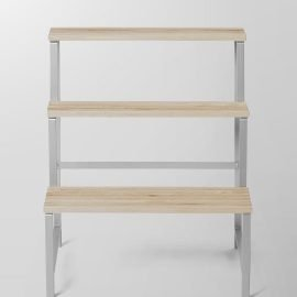 Design House Stockholm Flower pot stand ash