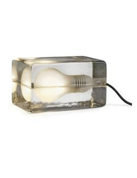 Designh house Stockholm block lamp
