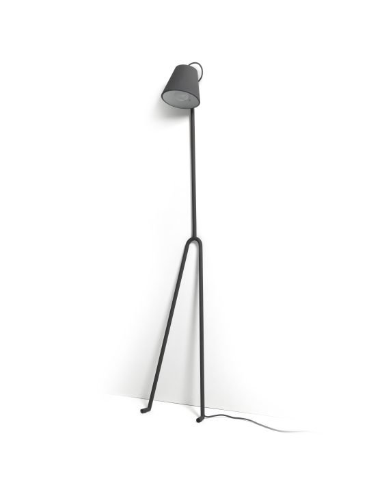 Designh House Stockholm manana lamp grey