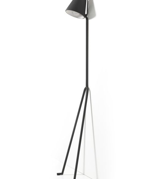 Design House Stockholm manana lamp grey
