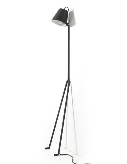 Design House Stockholm manana lamp grey