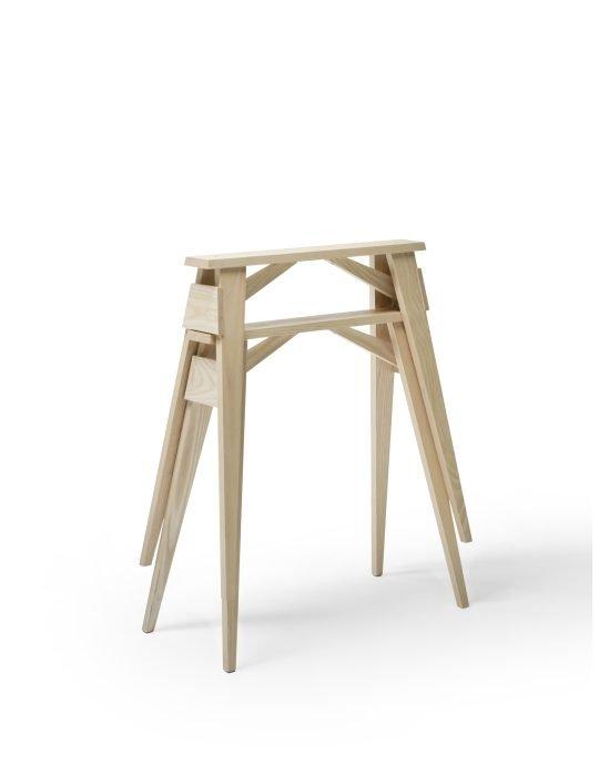 design house stockholm Arco Desk 3