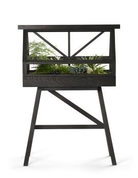 Design House Stockholm Greenhouse Dark grey