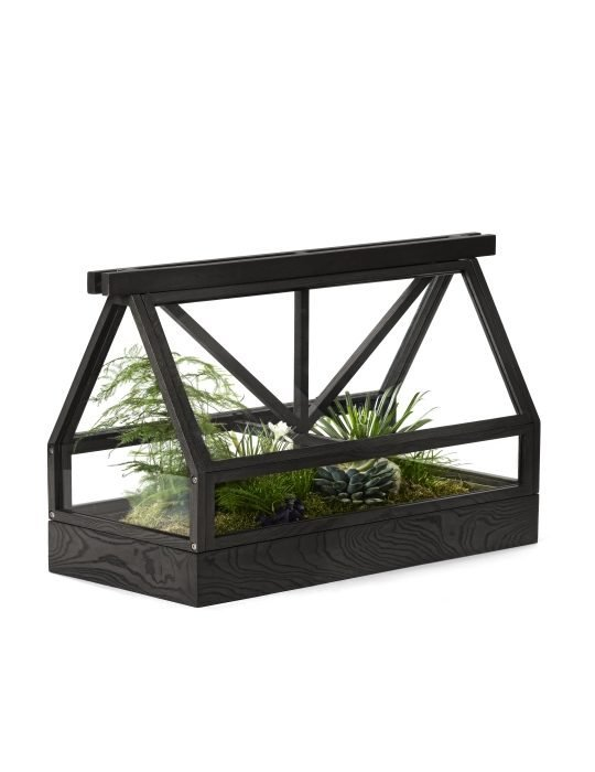 Design House Stockholm Greenhouse Dark grey top