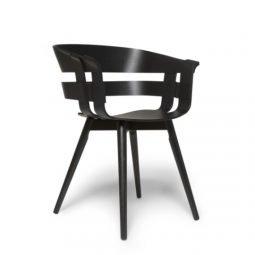 Design House Stockholm wick black 2