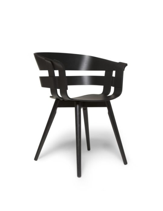 Design House Stockholm wick black 2