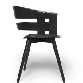 Design House Stockholm wick black