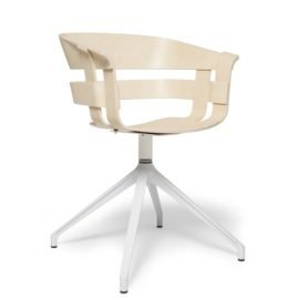 Wick chair ash