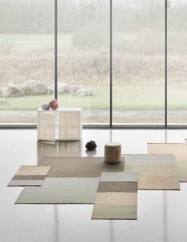 Design House Stockholm rug serie 2