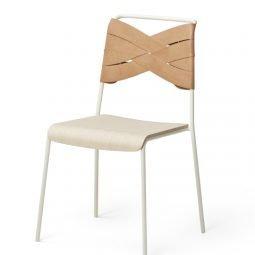 Design House Stockholm torso chair 8