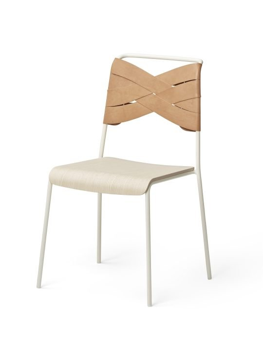 Design House Stockholm torso chair 8
