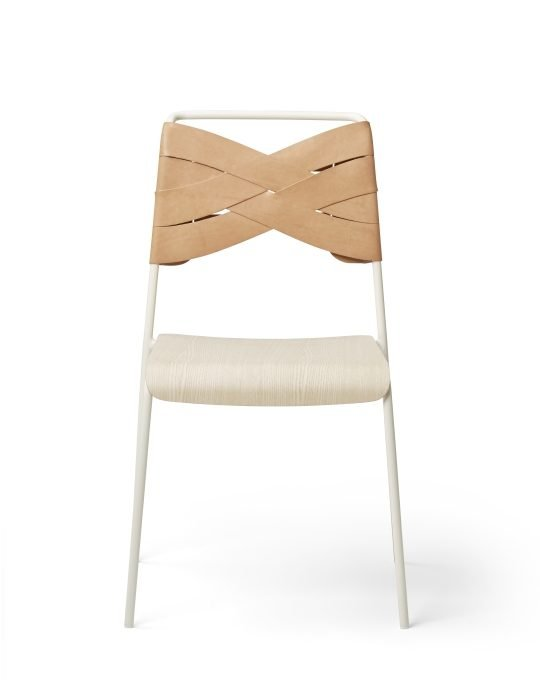 Design House Stockholm torso chair 7
