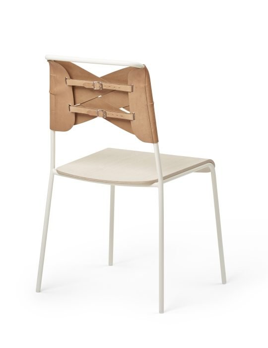 Design House Stockholm torso chair 5