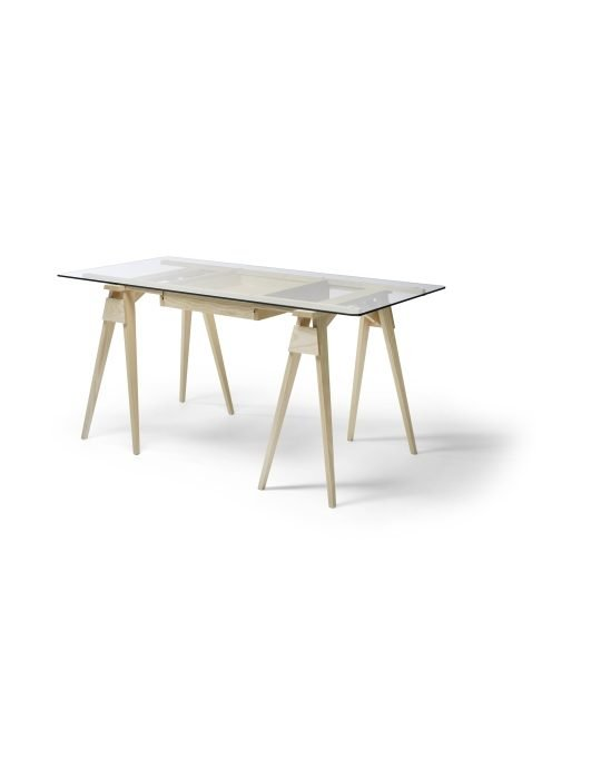 design house stockholm Arco Desk