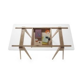 design house stockholm Arco Desk 2