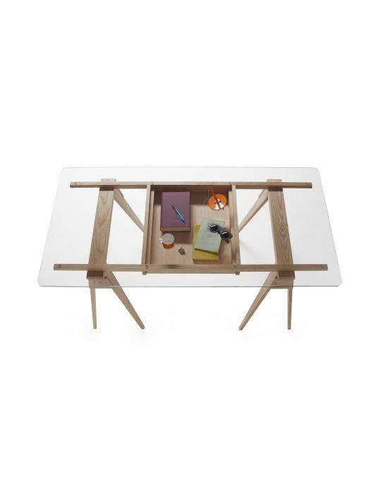 design house stockholm Arco Desk 2