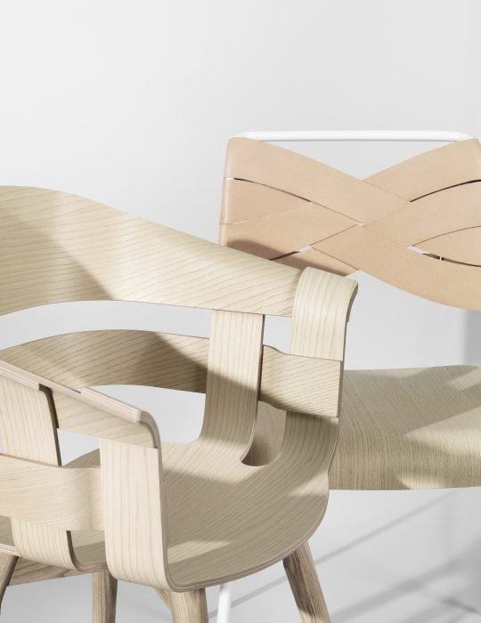 Design House Stockholm torso wick