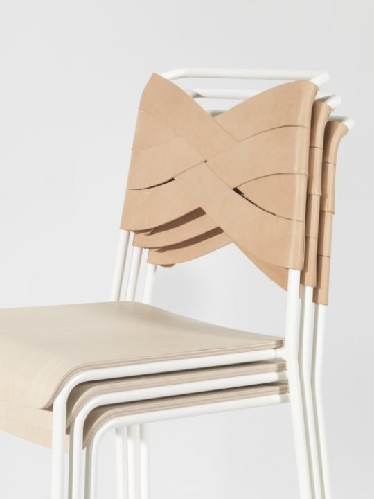 Design House Stockholm torso chair 4