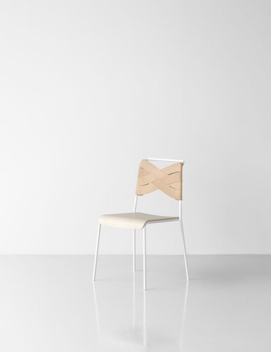 Design House Stockholm torso chair 3