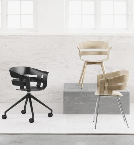 Design House Stockholm wick 2