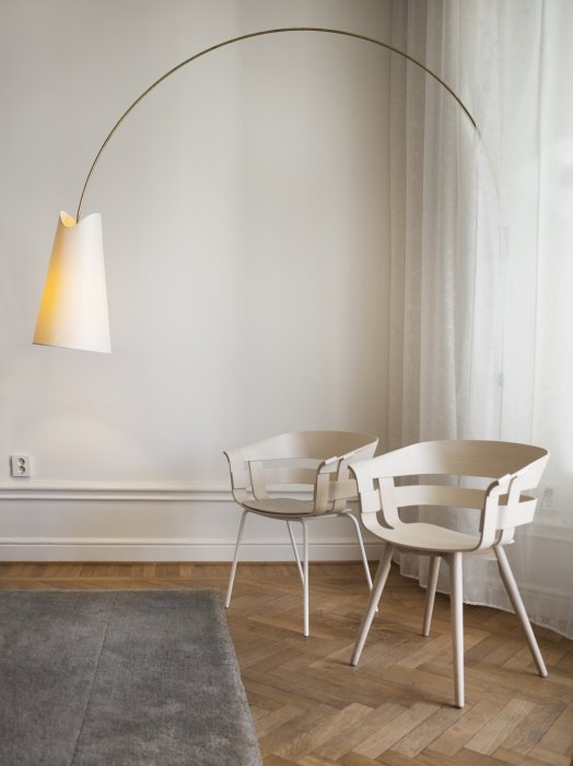 Design House Stockholm wick 3