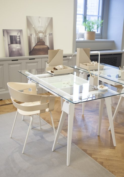 Design House Stockholm wick 4