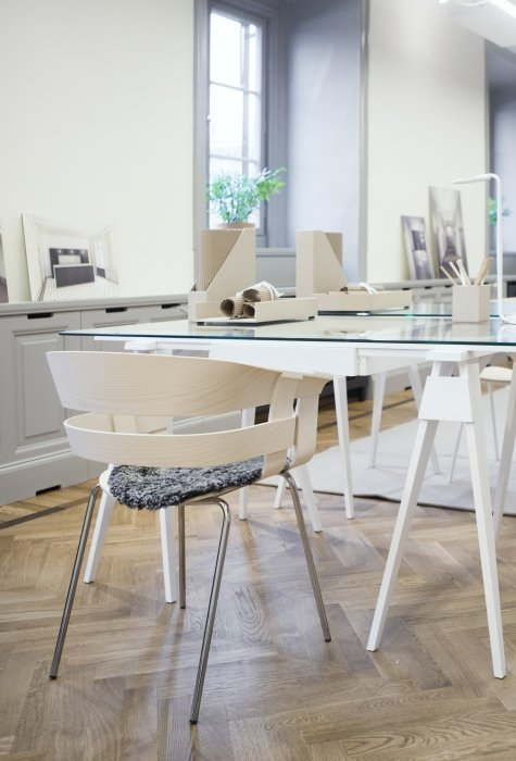 Design House Stockholm wick 7