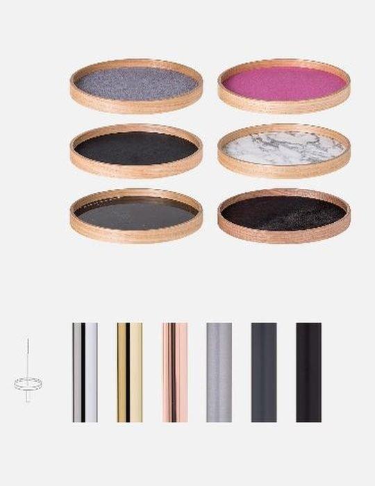 pikka colours