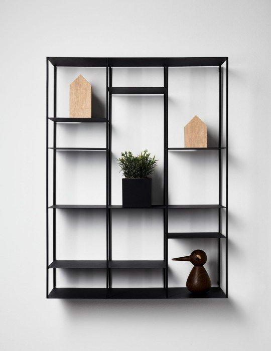 Won Design Chord Shelf