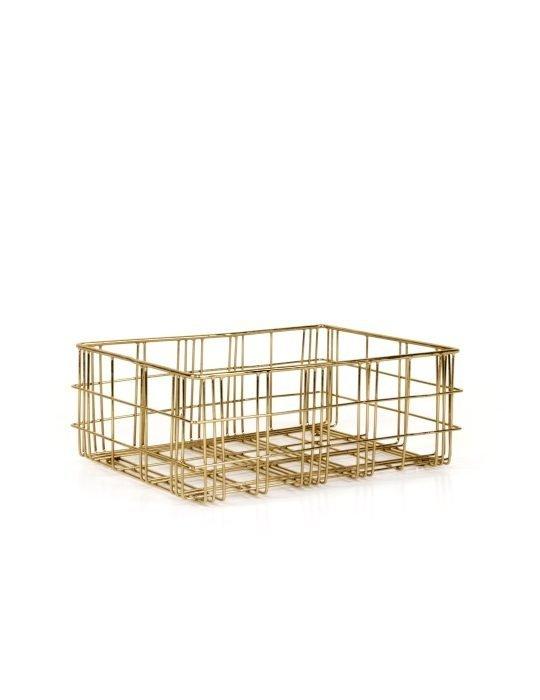 XLBoom harri small brass