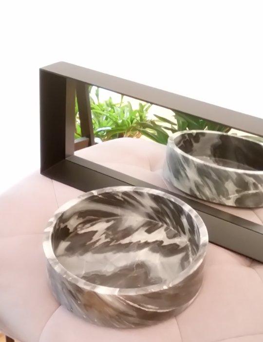 XLBoom Forte 2 Prado mirror