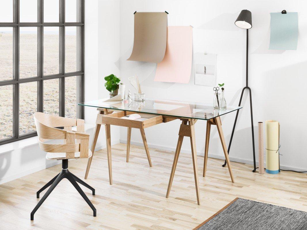 Design House Stockholm-arco-wick-manana
