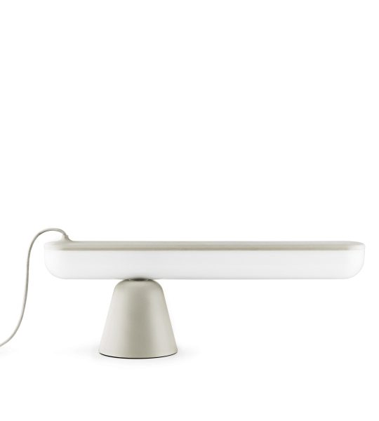 Normann Copenhagen Acrobat Table Lamp sand 2