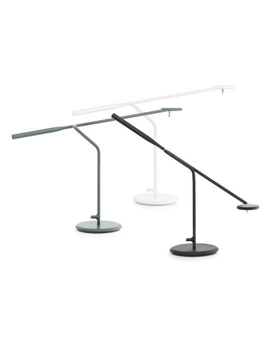 Normann Copenhagen Flow Table Lamp serie