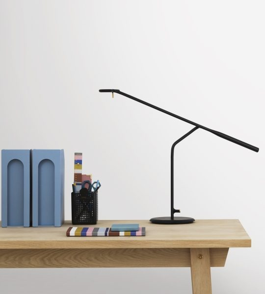 Normann Copenhagen Flow table