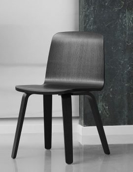 Normann Copenhagen Just Chair 2