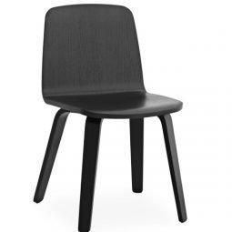 Normann Copenhagen Just Chair Oak