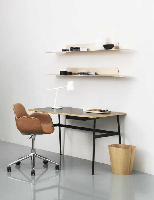 Normann Copenhagen tales of wood