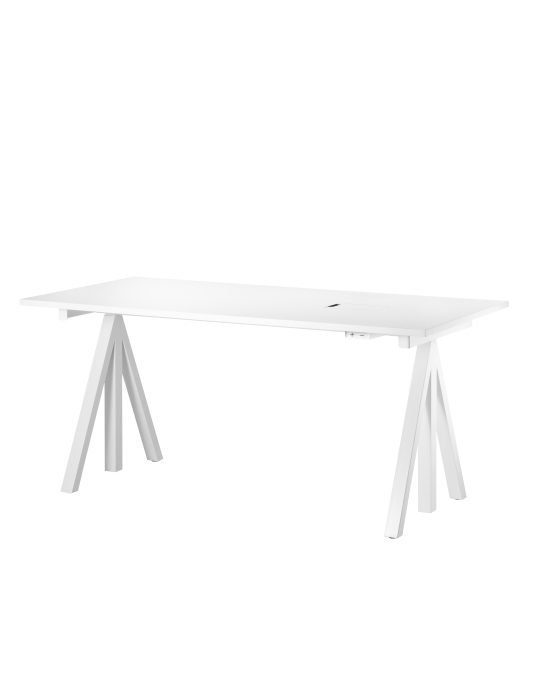String Works Table