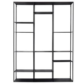 Won Design Chord Shelf Black