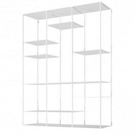 Won Design Chord Shelf White