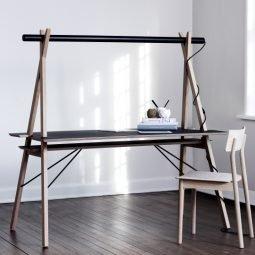Woud AA desk 6