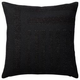 AYTM Contra Cushion Black